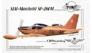 siai-marchetti-sf-260-full-resin-kit-of-a-trainer-aircraft-contains-vac-canopy-decals-offer-2-fancy-aircraft-one-italian-and-o