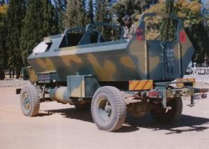 4.5 MAP TCV rear