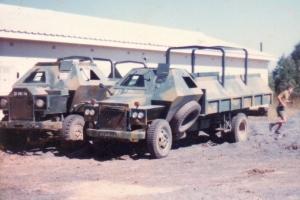Puma & 4.5 S of Inf