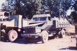 Puma variant & RL Big Daddy.