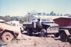 Puma varient & trailers