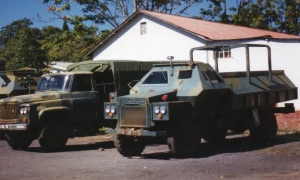 S of Inf Nissan GS and Puma