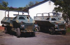 S of Inf Puma and Crocodile