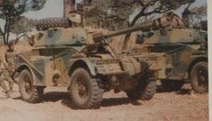 Eland AML 90s DETAIL