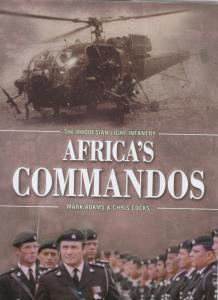 AFRICAS COMMANDOS
