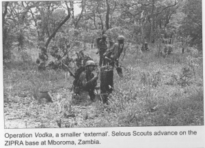 scouts op vodka
