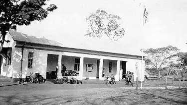 Sipolilo - NC Office 1938