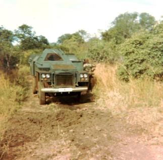 Mtoko Shinga landmine no 4
