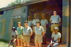 gary law 1980