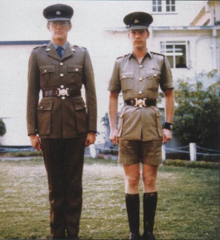 winter and summer dress 1975