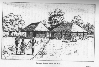 Karonga before the war