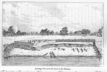 karonga fort early